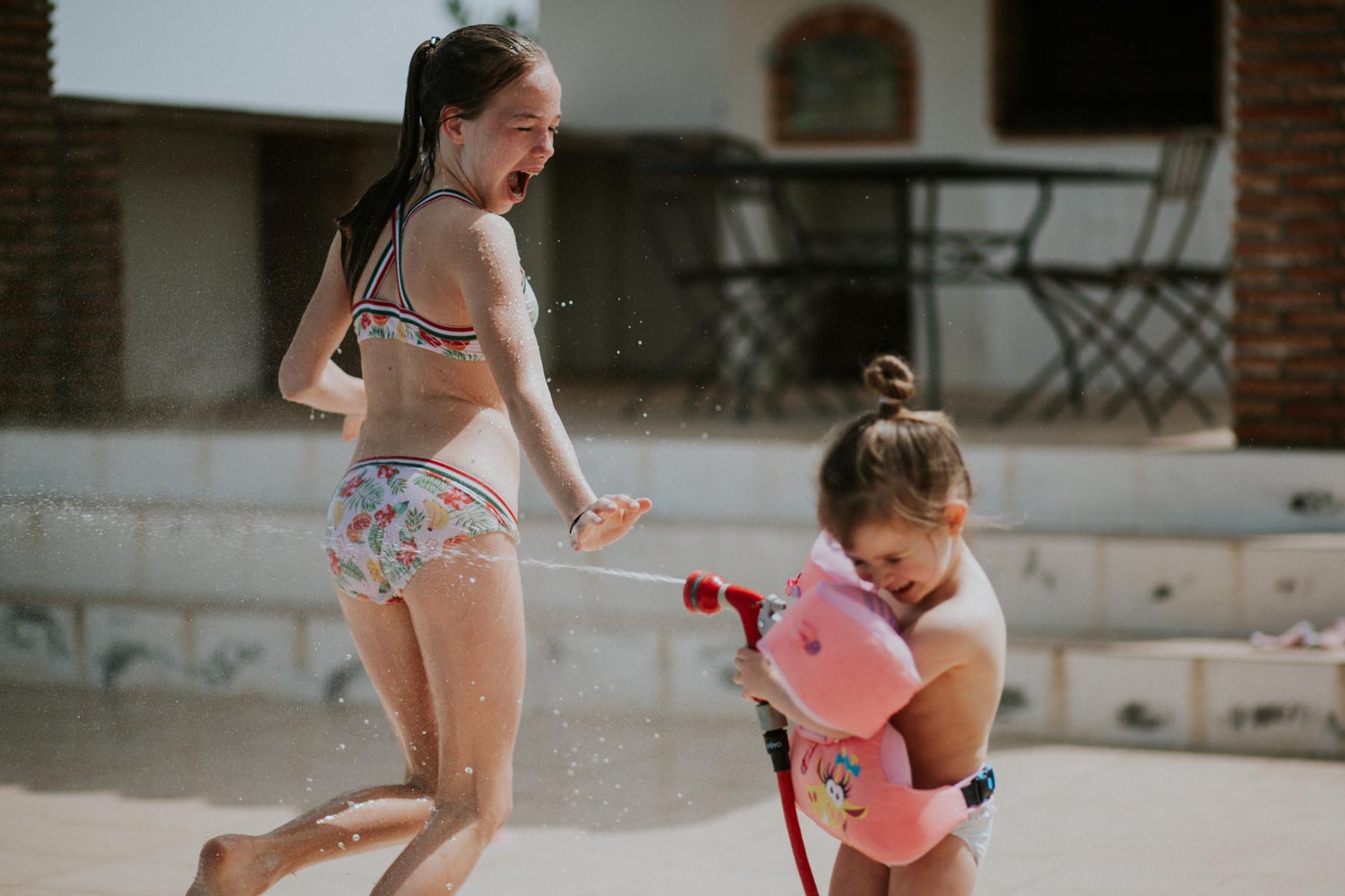 Семейный фотограф в Испании, на Коста-дель-Соль