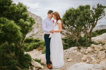 Wedding photography on Mallorca