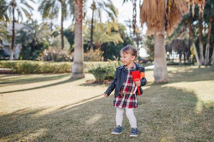 Sesión de fotos de familia en Marbella