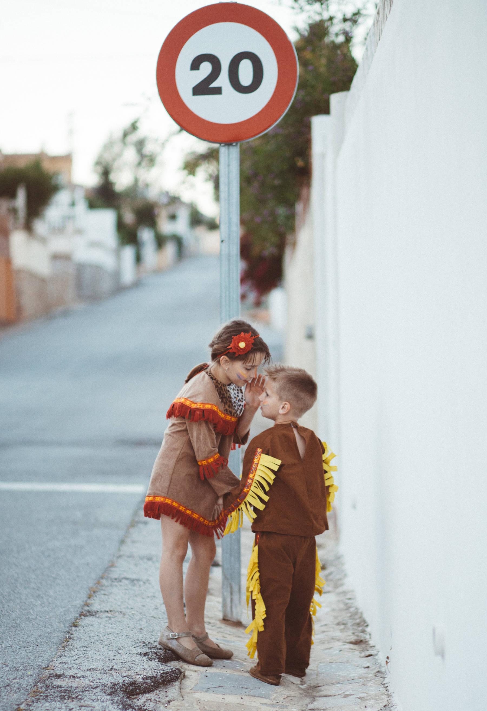 Детская тематическая фотосессия
