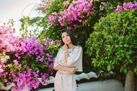 Sesión fotográfica lifestyle en Marbella